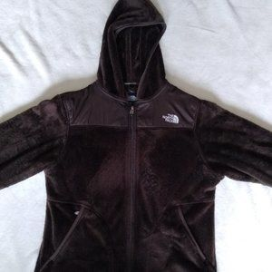 The North Face Osito Hooded Jacket